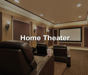 home theater installation company