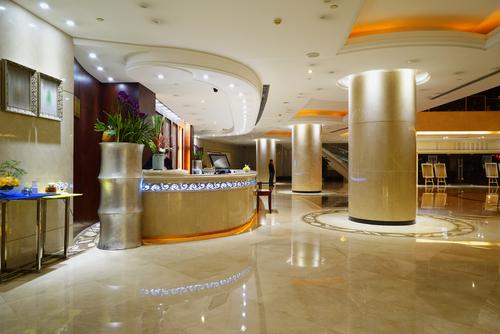 LED lighting company for hotels